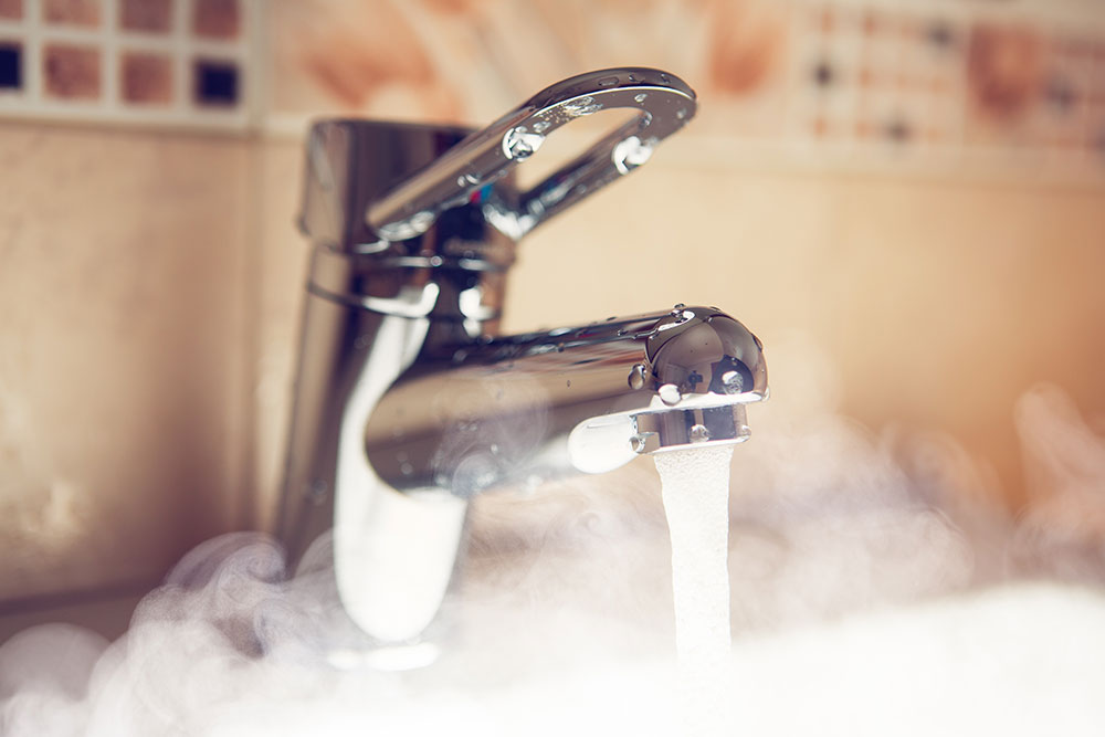 Hot Water Services